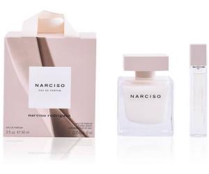 Narciso Rodriguez Narciso Poudrée Set (EdP 90ml + EdP 10ml