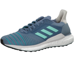 Adidas Solar Glide W raw grey/clear mint/hi-res aqua ab 53,97 ...