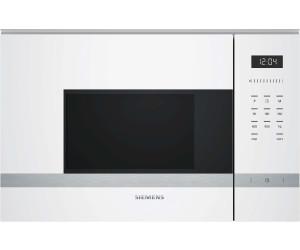 Siemens BF555LMW0 au meilleur prix sur idealo.fr 03e36a0909c1