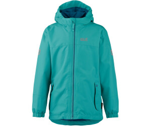 the latest 0a7db 936ee Jack Wolfskin Iceland 3in1 Jacket Girls ab 69,90 € (Oktober ...