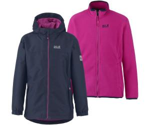 jack wolfskin iceland 3in1 jacket 3 in 1 jacke kinder