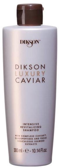 Dikson Luxury Caviar Shampoo (300 ml)