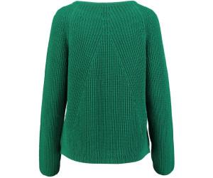 marco polo damen strickpullover grün