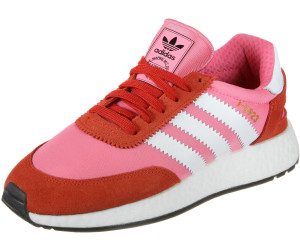 Adidas I-5923 Women chalk pink/ftwr white/bold orange ab 72 ...