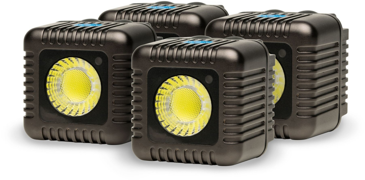 Image of Lume Cube Action Light LC-44GM