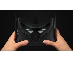 e0445d33b5b Buy Oculus Rift + Touch + Marvel Powers United VR from £379.99 ...