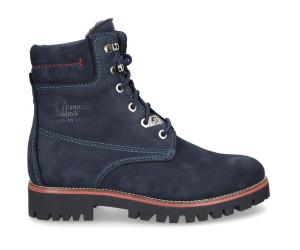 e8a87fe4f29dd8 Panama Jack Talvi dark blue ab 112