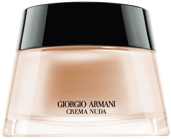Giorgio Armani Crema Nuda 00 Natural Glow (50 ml) ab 111