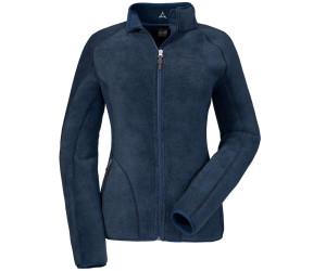 Schöffel Sakai Fleece Jacket Women navy blazer ab 64,95