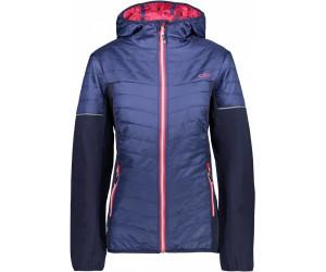 96c7f84f3ff Buy CMP Primaloft Hybrid Jacket Women from £31.82 – Best Deals on ...
