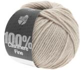 Fb 23 altrosa 25 g Wolle Kreativ Lana Grossa 100/% Cashmere fine