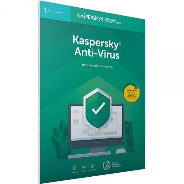 Image of Kaspersky Anti-Virus 2019