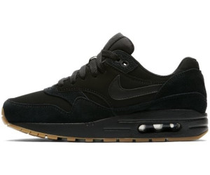check out 4c4a5 f5f04 Nike Air Max 1 GS (807602) black black gum light brown black