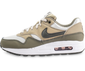 buy online 29267 67dbb Nike Air Max 1 GS (807602) medium olive neutral olive light bone sequoia
