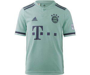 86497d8fde912 Buy Adidas FC Bayern München Shirt 2018/2019 Youth from £27.49 ...