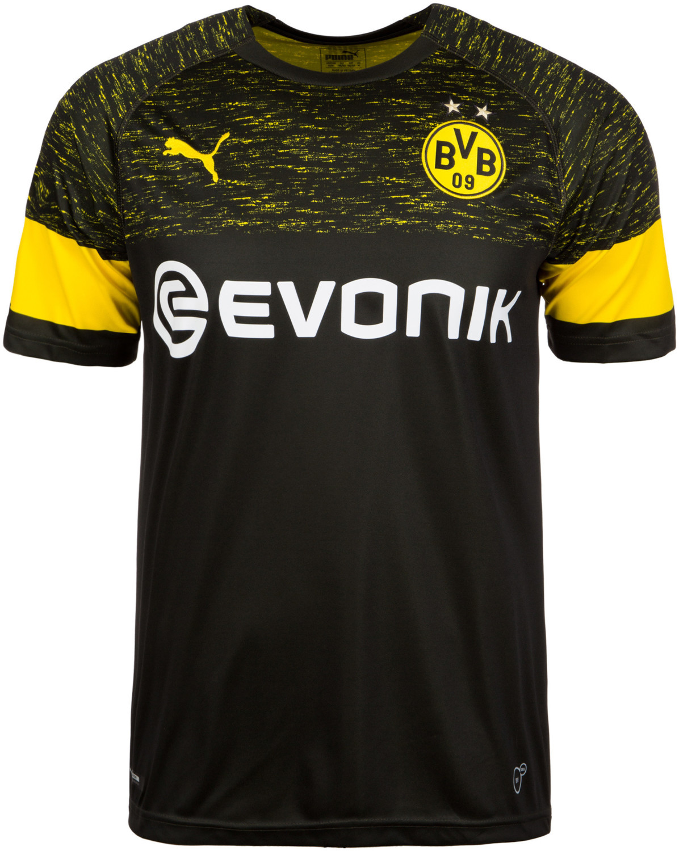 Puma Borussia Dortmund Away Trikot 20182019