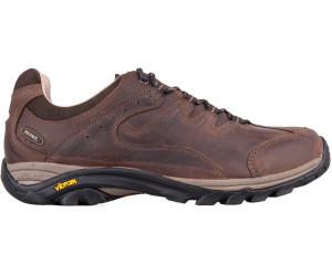 Herren Caracas Schuhe dunkelbraun UK10