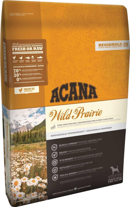 Image of Acana Regionals Wild Prairie
