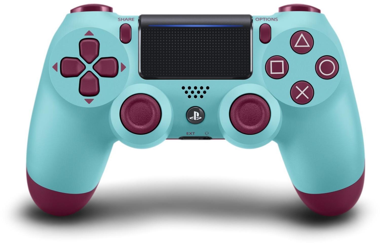 Sony DualShock 4 V2 (berry blue)