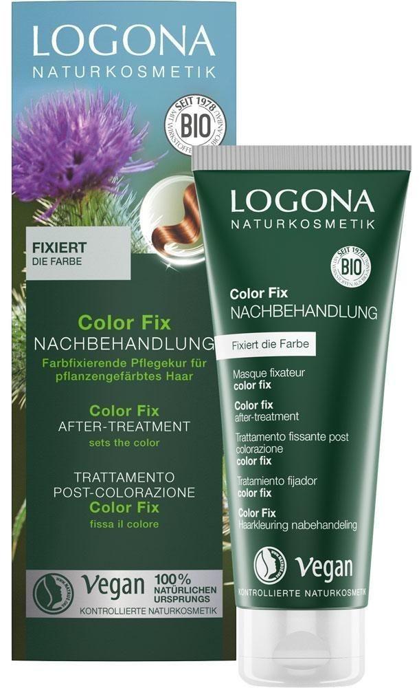 Logona Color Fix Nachbehandlung (100ml)