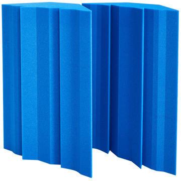 Image of EQ Acoustics Project Corner Traps (blue)