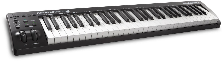 Image of M-Audio Keystation 61 MK3