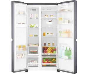 Lg Amerikanischer Kühlschrank Preis : Lg gsb470basz ab 863 04 u20ac preisvergleich bei idealo.de