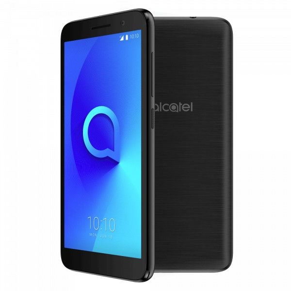 Image of Alcatel 1 black