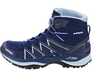 f4e3815514d Lowa Ferrox Evo GTX Mid Ws navy/ice blue desde 100,50 €   Compara ...