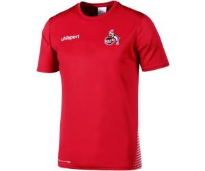 uhlsport 1 FC Köln Heimtrikot Damen 2019//20 kurzarm Jersey Women 1003513011948