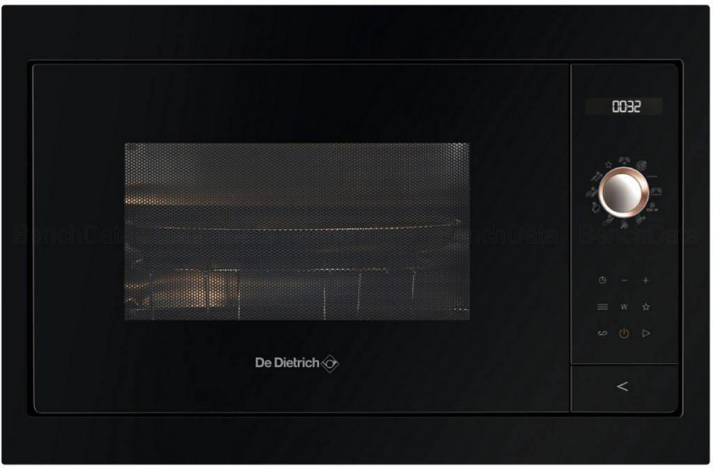 Image of De Dietrich DMG7129X