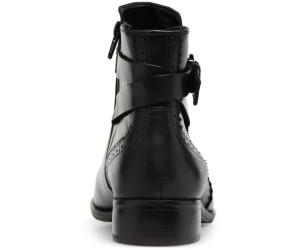 Ladies Clarks Smart Ankle Boots Netley Olivia