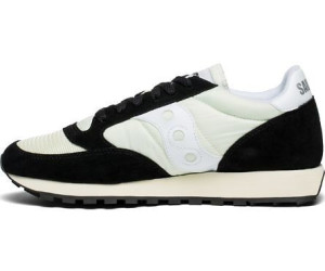 Acquista Uomo Saucony Jazz Original Retro Sneakers Nere