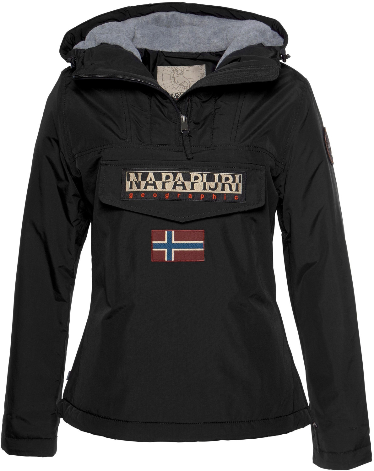 Napapijri Jacket Rainforest Winter Women (N0YITB) ab € 108