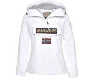 magasin en ligne 2416b fdfbd Napapijri Jacket Rainforest Winter Women (N0YITB) au ...