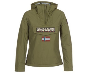 Napapijri Rainforest Winter Women green