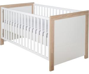 Kinderzimmer Leni   Roba Sparset Kinderzimmer Leni 2 Bett Und Wickelkommode Ab 399 90