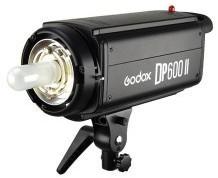 Image of Godox DP600II