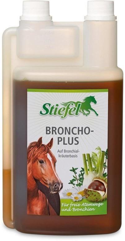 Stiefel Broncho-Plus 1L