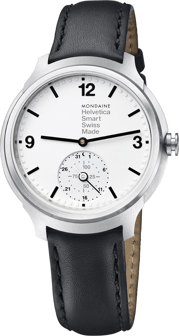 Image of Mondaine Helvetica 1 Smartwatch