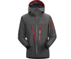 new concept 0c878 d414f Buy Arc'teryx Alpha SV Jacket Men's pilot from £630.00 ...