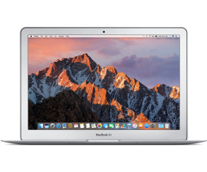 "Image of Apple MacBook Air 13"" 2017 (MQD32T/A)"