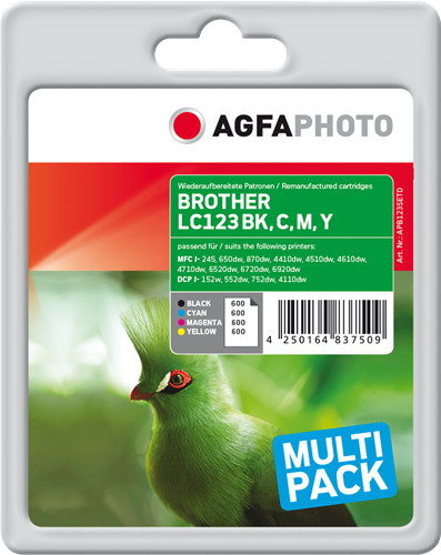 Image of AgfaPhoto APB123SETD