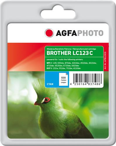 Image of AgfaPhoto APB123CD