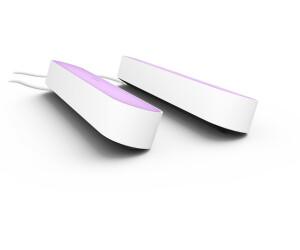 Philips Hue Play Lightbar Set Of 2 Au Meilleur Prix Sur Idealo Fr