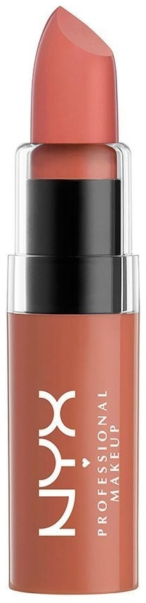 NYX Butter Lipstick 17 Root Beer Float (4,5g)