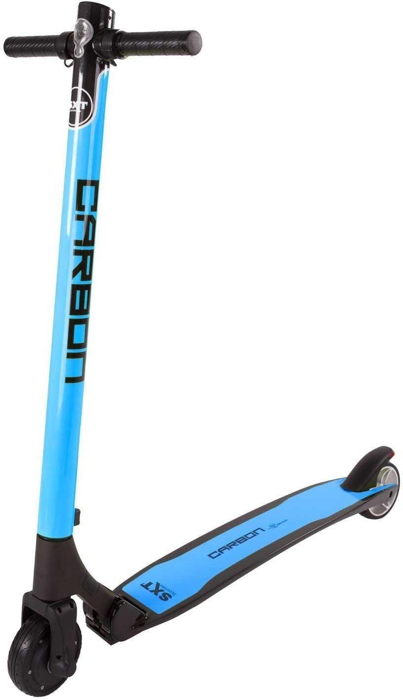 SXT Carbon V2 blau