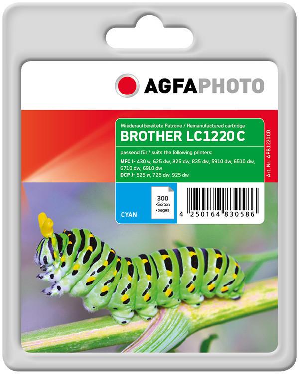 Image of AgfaPhoto APB1220CD