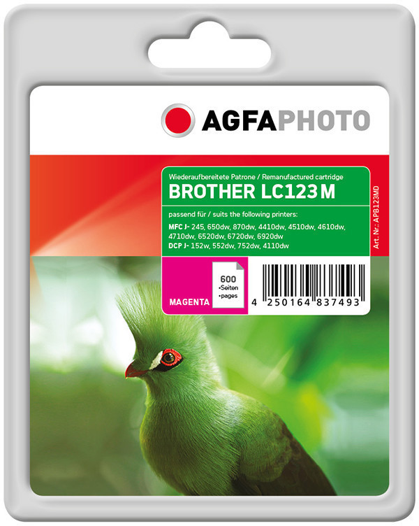 Image of AgfaPhoto APB123MD