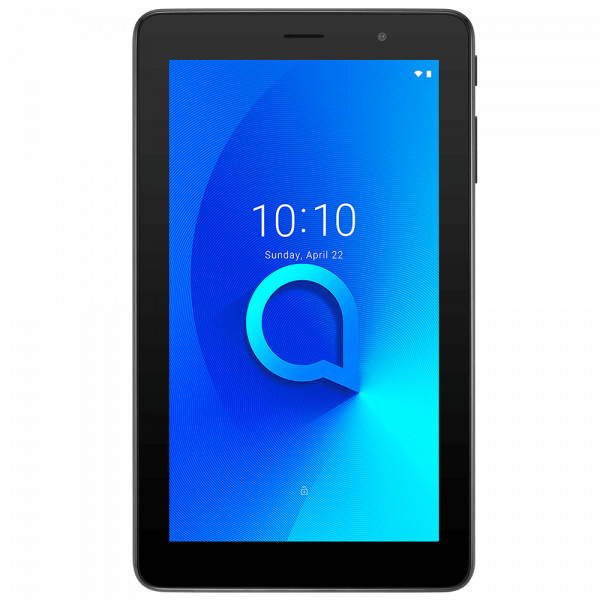 Image of Alcatel 1T 7 Wi-Fi Black